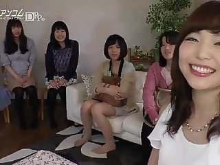 Shino Aoi :: The Shy Play In Front Of Women 1 - CARIBBEANCOM