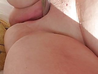 White Married Hotwife Rides Texas BBC Bareback in Motel
