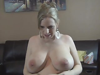 Prego Mom With Big Natural Tits -Deviant-