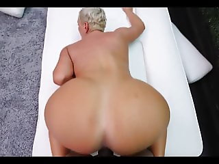 VICIOUS MONSTER ASS AMATEUR PERFORATED -B$R