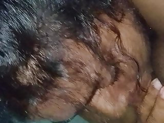 Aunty love to blowjob part 3