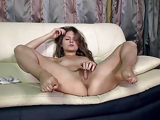 Elena May - you watch me jerking off