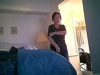 Not my sexy mom naked compilation