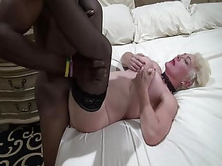 I Fuck My Sons Huge Cock Before His Date