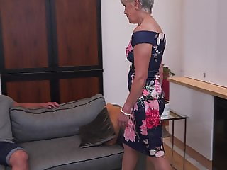 Taboo lesbian sex with moms and daughters