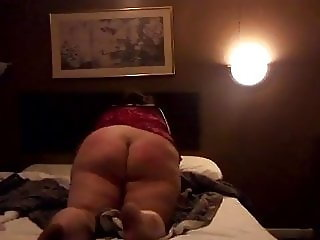 CashStrapped MILF Pays Uber Driver By Swallowing His Hot Cum