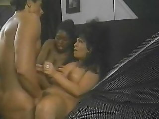Russian Threesome - 7