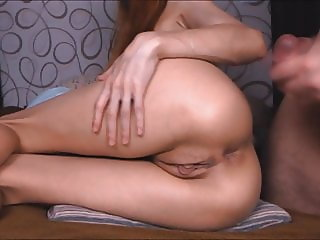 Sexy Chick Receives a Good Anal