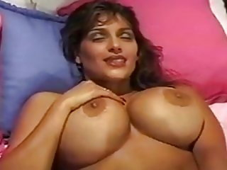Angel Eyes - For 90's Classic Big Bust Fans