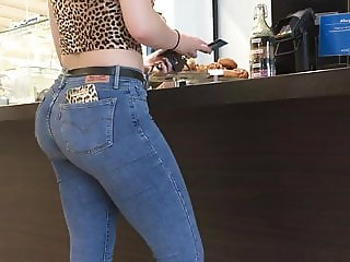 Jeans babe01