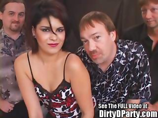 Blow Bang After Party At Dirty D's Den Of Debauchery