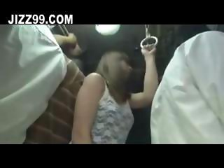 horny milf in geek bus 03