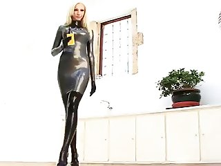 Susan Wayland hot latex 1