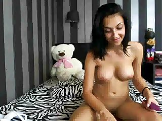 Romanian girl anjelina on videochat