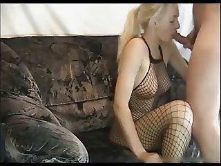 cheating wife fucked in several positions on real homemade