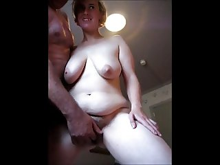 younger bbw is to squirt by older men