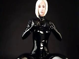 Susan Wayland hot latex 2
