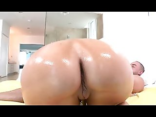 immense ass latina
