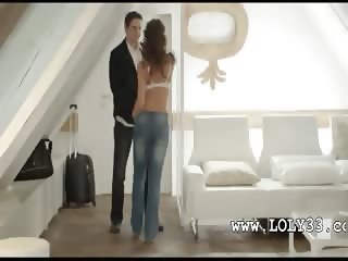 veronika comming room for sex