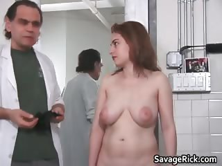 Cute brunette girl Ivy is willing part3