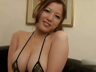 Meisa Hanai - 07 Japanese Beauties
