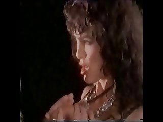 Julie Strain Dreaming