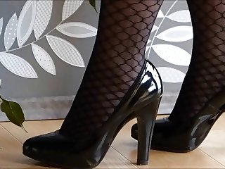 High Heel Fetish 6