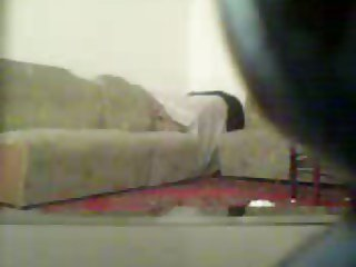 Cheating Persian Wife gets caught on Hidden Cam