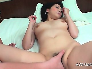 Erotic Pussy Fisting Massage With Oil