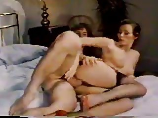Oldie but Goldie - Annette Haven Bolero
