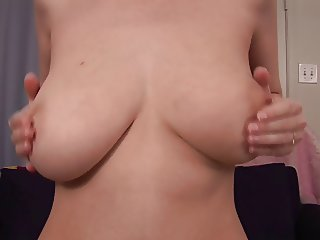 Nicole's Breast Play