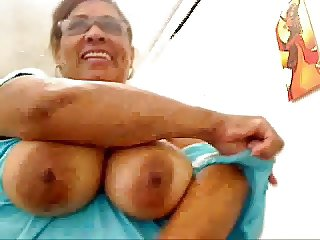 Black Mature Show All on webcam