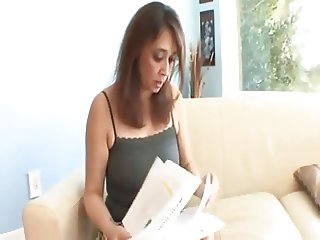 Mom Seduce Not Her Daughter 1