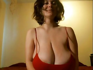 big naturals on cam