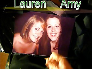 DollyLovers friends I would love to fuck. Lauren and Amy