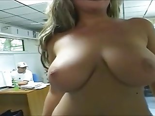 Sexy ASS Office Tits OMFG!! - Ameman