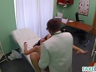 Patient tries doctor and assistant too