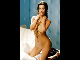 Kim K. nude pictures
