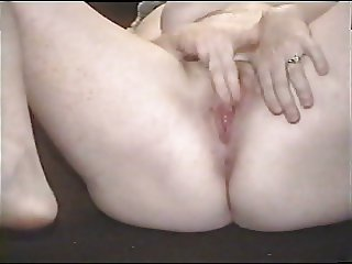 Older Vid Wife's Wet Twat