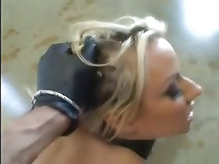 BDSM Threesome #2 (She wantd 2 get fucked MISSION COMPLETED)