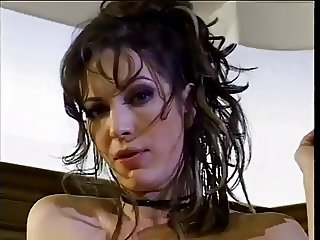 Papa - Firm Fuckhole Licked By Older COUGAR