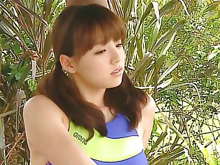 Ai Shinozaki swimsuit 2