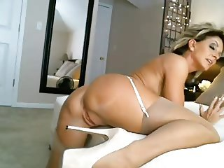 Webcam sexy hot mature masturbation