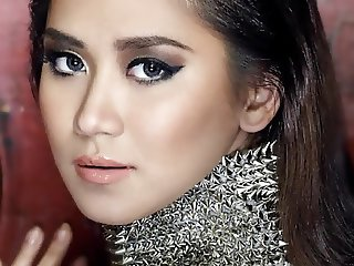 Sarah Geronimo Jerk off. Challenge