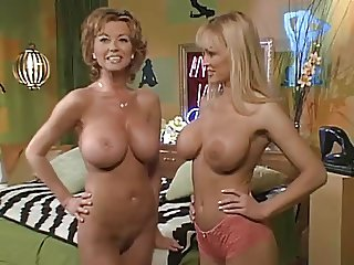 Carolyn Monroe topless talk