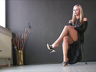 Sexy Girls In Sexy Heels 4