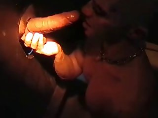 Nice Gloryhole Video
