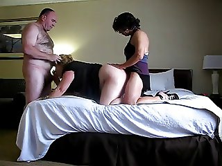 Shemale and wife