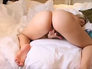 Alexis Texas special home video