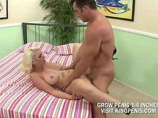 Big Tits MILF Mandy Sweet Want A Rough Sex